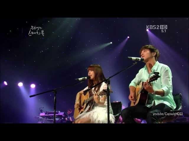 Love fool Juniel Yonghwa