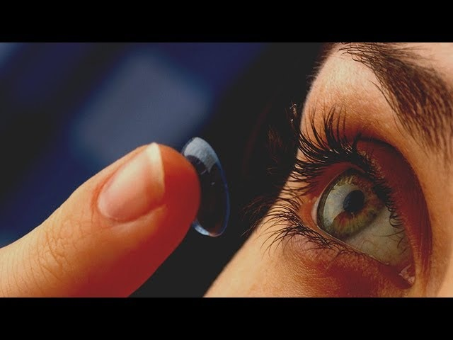 How to Apply_Contact Lens 2017_Decent Toric Lens