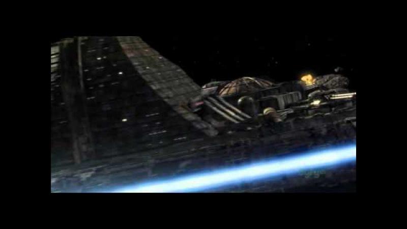 Stargate Universe - I'm Alive