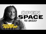 Open Space Tee Grizzley Mass Appeal