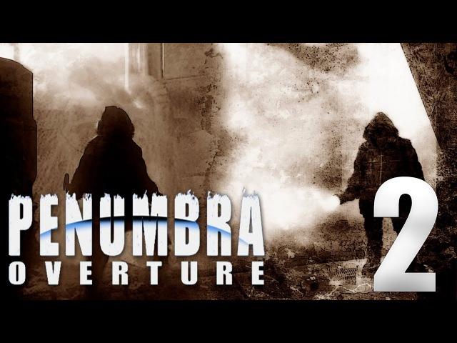 Самый нелепый бой с собакой!! ➤ Penumbra - Overture 2