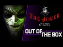 Out of the Box - The Joker: Face of Insanity Life-Size Bust