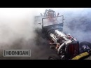 [HOONIGAN] DT 059: Fastest Rat Rod in Long Beach (1927 Twin Turbo LS T-Bucket w/Nitrous )
