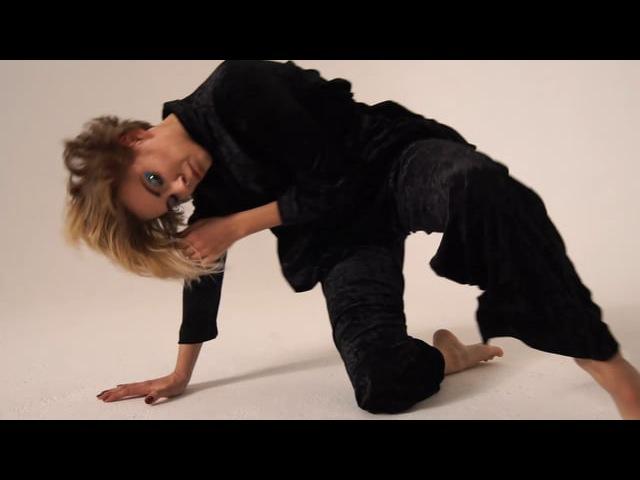 Новогодний проект Trends Brands Dance с лучшими танцовщицами страны