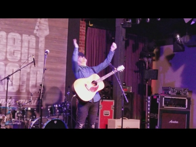 Keith Wallen - Go Your Own Way (Fleetwood Mac cover) Open Chord - Knoxville, TN