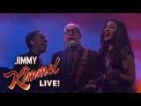 Elvis Costello Alison (Jimmy Kimmel Live)