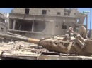Сирийские военные поблагодарили Россию за поставки танков Т-90А
