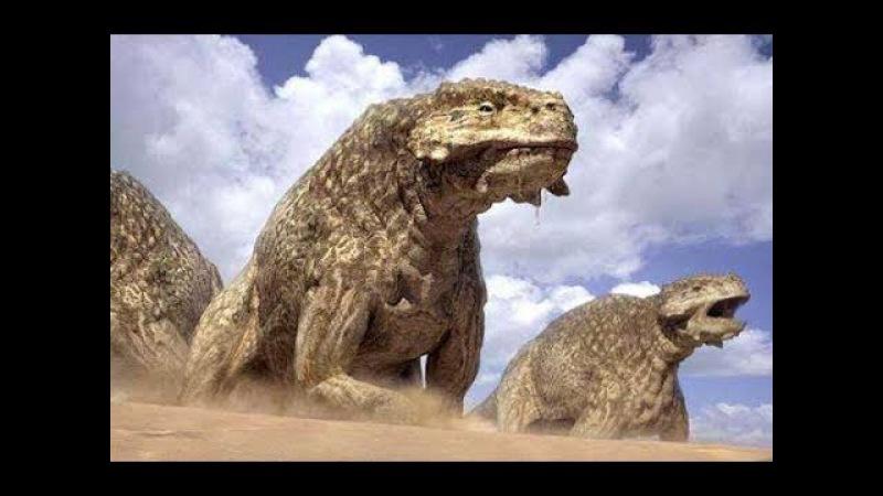 Десант ГОВОРЯЩИХ ящеров - рептилоидов высадился в Мексике.Мифы и легенды о драконах.Документальный