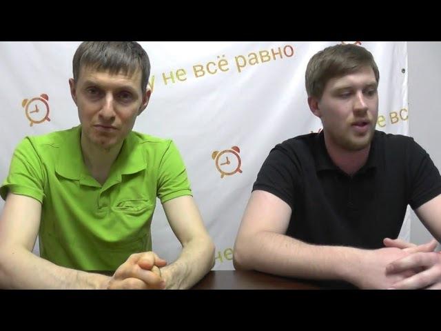 Система против бойкота В Орске задержано 6 волонтёров штаба Навального