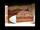 Шоколадно-кокосовый постный торт как сделать кокосовое молоко.