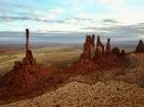 Monument Valley From DJI Mavic Pro