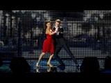 Алексей Воробьев и Елена Север -  ТАНГО  Фестиваль Белые ночи 2017
