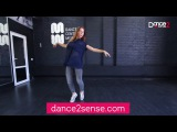 Dance2sense Teaser - Jennifer Lopez - Be Mine - jazz-pop by Alina Pischevets