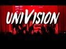 Univision STAXX