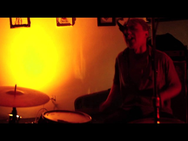 Surf Curse - Goth Babe live @ Pehrspace