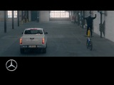 Fabio Wibmer &amp Mercedes-Benz X-Class A Load Full of Talent