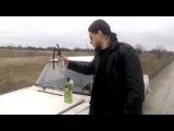 МОСКВИЧ 412 - Что будет, если залить АБСЕНТ вместо бензина!
