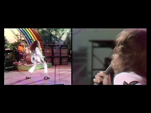 Deep Purple - California Jam, 1974 (Full Concert)