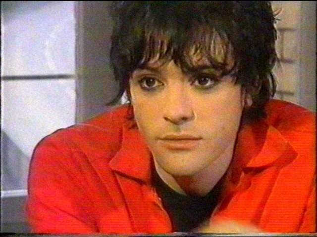 Manic Street Preachers - Generation Terrorists Special (from UK BBC 2s Rapido, 1992).