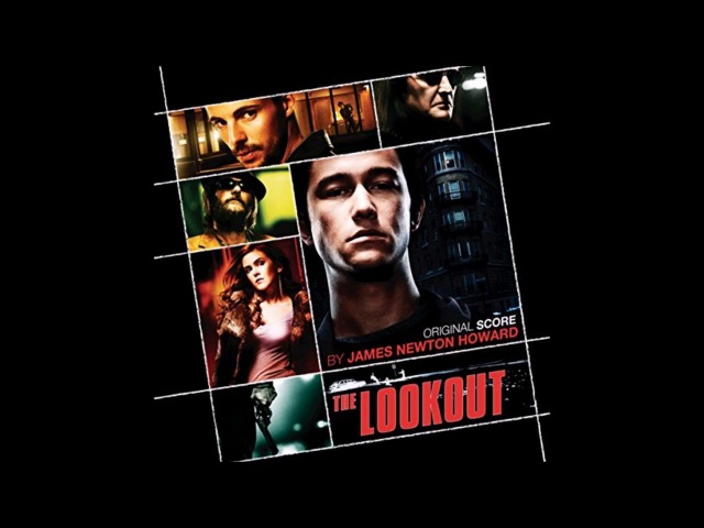 15. To Be Forgiven - James Newton Howard - The Lookout [Original Score]