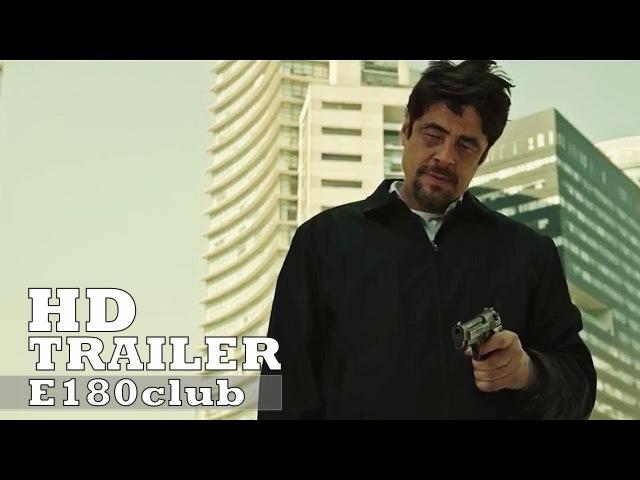 Убийца 2: Солдат / Sicario 2: Soldado (2018) - русский трейлер.
