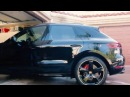Xtreme Detailing Porsche Macan GTS