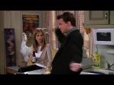 Friends - Chandler's Dance Yeah Yeah Yeahs