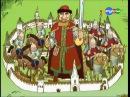 Вперед в прошлое. Жизнь древнерусского города