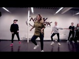 Jax Jones - Breathe (ft. Ina Wroldsen) | Choreo by Anna Grotesque