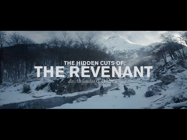 The Hidden Cuts of: The Revenant