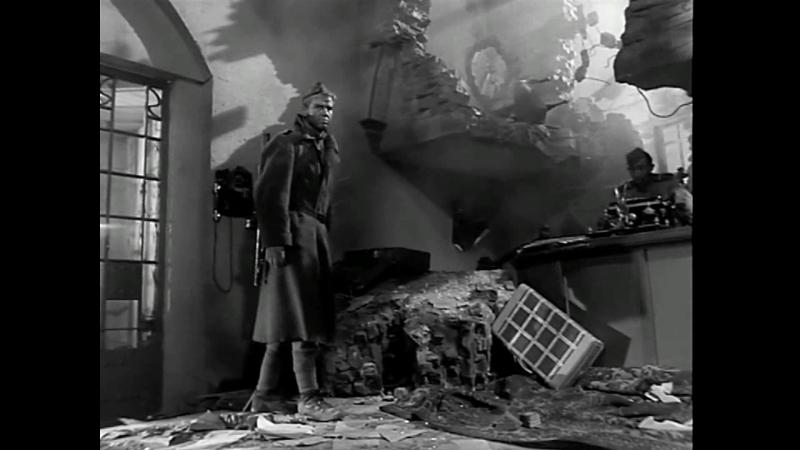 ФИЛЬМ - 1961 - Мир Входящему (АЛЕКСАНДР АЛОВ, ВЛАДИМИР НАУМОВ)