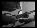 Andy Timmons - Cry For You Cover
