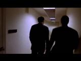 Тарантино и Клуни раздают автографы - Full Tilt Boogie, 1997 (Буги изо всех сил)
