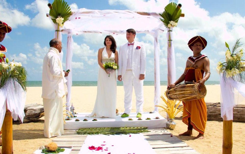 Выбираем стиль свадьбы: 20 вспомогательных вопросов