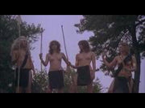 Амазонки золотого храма 1986 Приключения