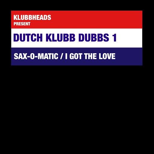 Klubbheads альбом Dutch Klubb Dubbs 1