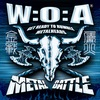 W:O:A Metal Battle China