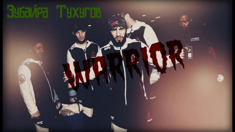Зубайра «Warrior» Тухугов   HL 2018