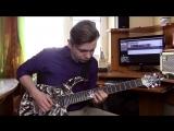 From Vinai Trinateepakdee - Melodic Rock Ballad Licks Vol. 1
