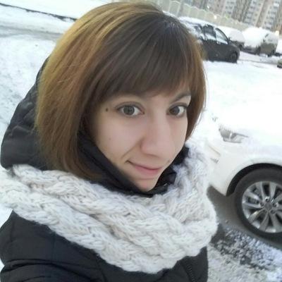 Анна Селиванова