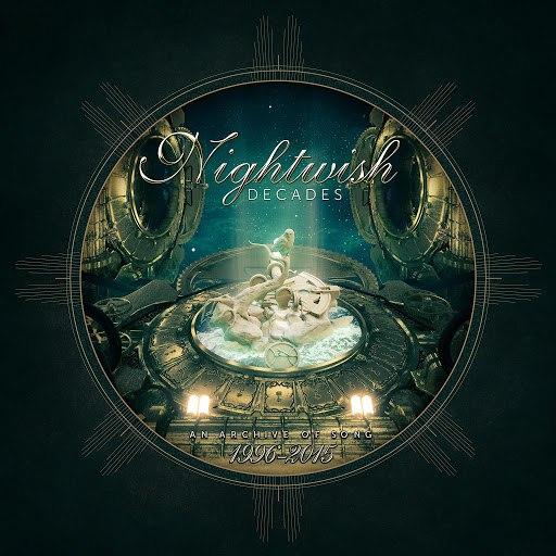 Nightwish альбом Decades