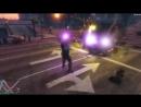 GTA V Thanos script mod - Power shoot - Power Stone [On-line.Games]