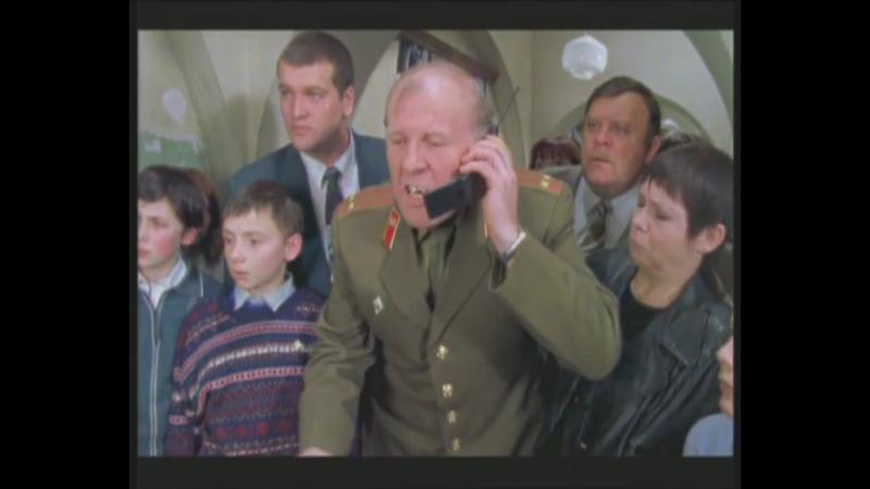 «Зал ожидания» (1998) - мелодрама, реж. Дмитрий Астрахан