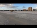 "Флорида, пляж ""Treasure Island""."