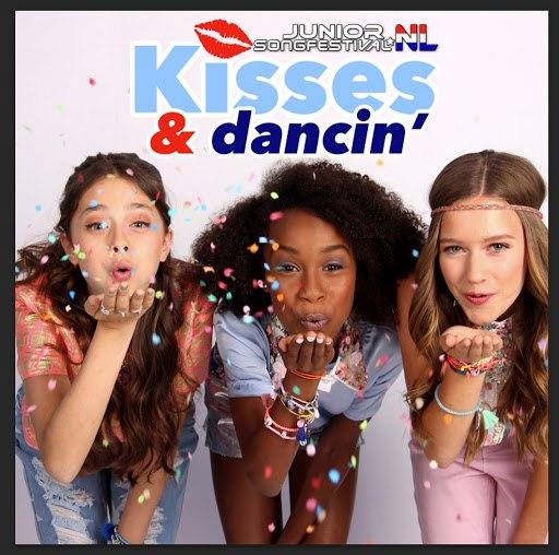 Kisses альбом Kisses & Dancin'