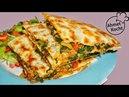 Taschen mit Hackfleisch und Spinat Ahmet Kocht türkisch kochen Folge 269