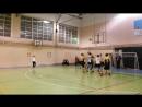 Баскетбол. Юноши 2002 - Юноши 2001. Сергиев Посад 28.09.2017 (15)