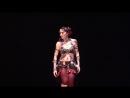 Eva Sampedro - Tribal Fusion Adir AdirimBurn Up the Dance21-05-2017Zaragoza, Spain