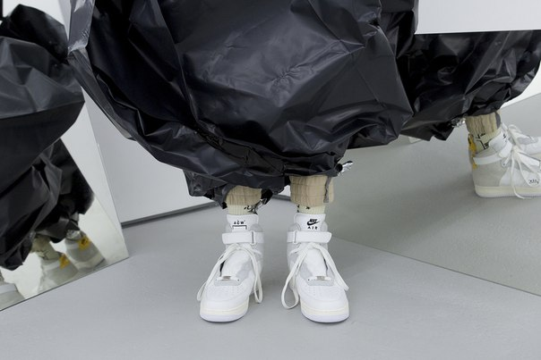 A-COLD-WALL*s NikeLab Collaboration21.10
