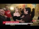 """Тина Кароль на красной дорожке церемонии """"Viva! Самые красивые-2018""""."""